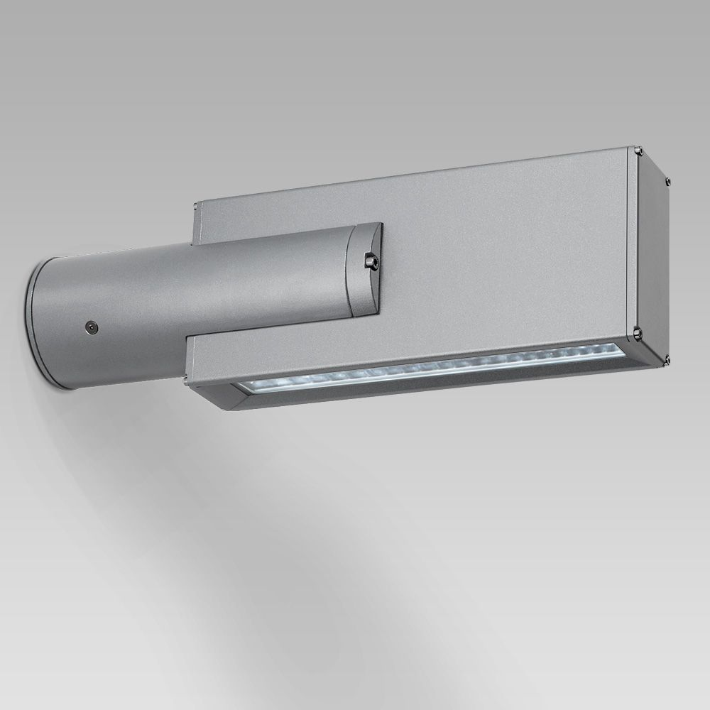 Wall and facade luminaires KOMPASS Wall