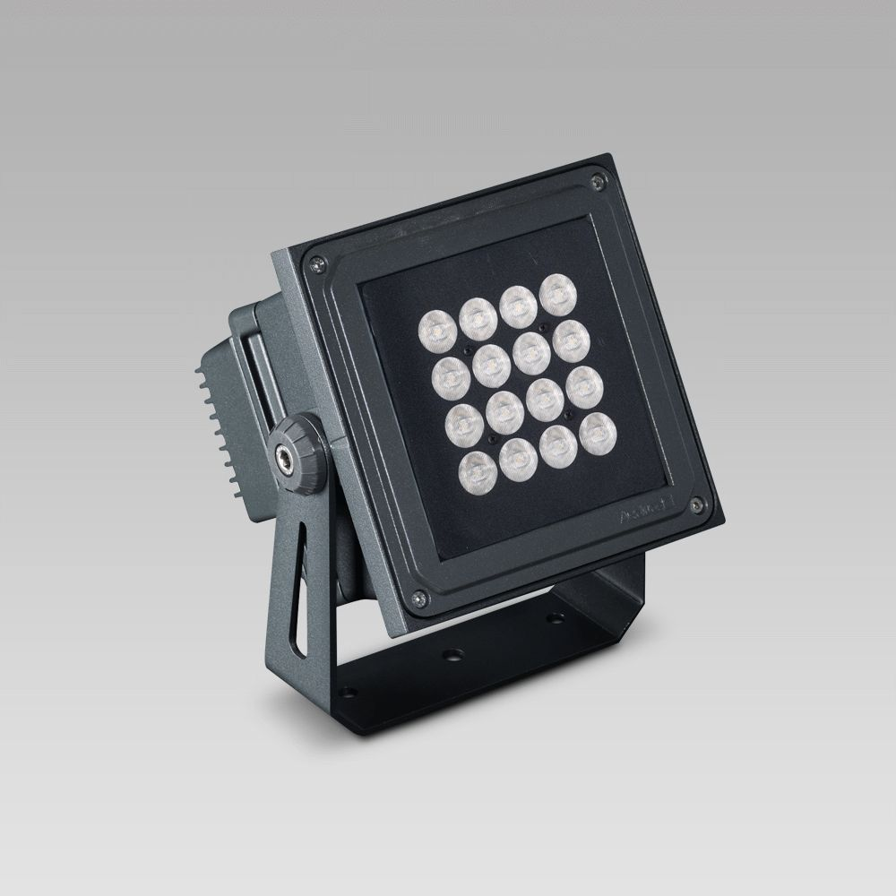 Outdoor floodlights MOTO